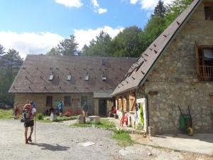 Refugio de Pineta